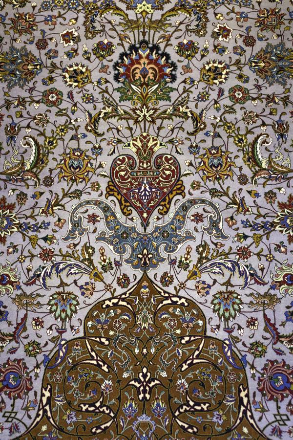 Old tapestry background stock images