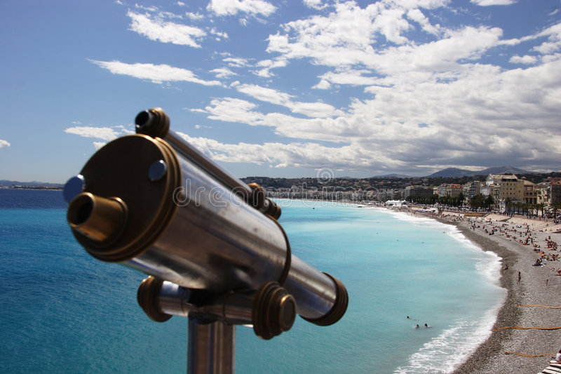 Download Old Telescope Looking Nice Stock Images - Image: 2640944