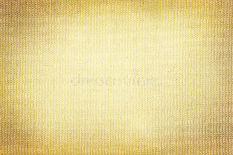 Old texture background. Old brown canvas background texture vector illustration