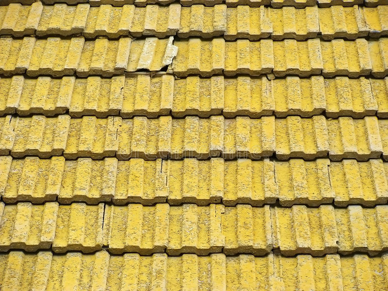 Download Old tile roof stock image. Image of roof, outdoor, construction - 14125261