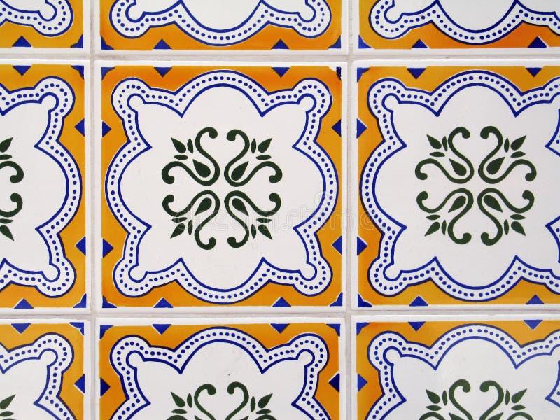 Download Old tiles stock photo. Image of detail, ceramic, mosaic - 8186012