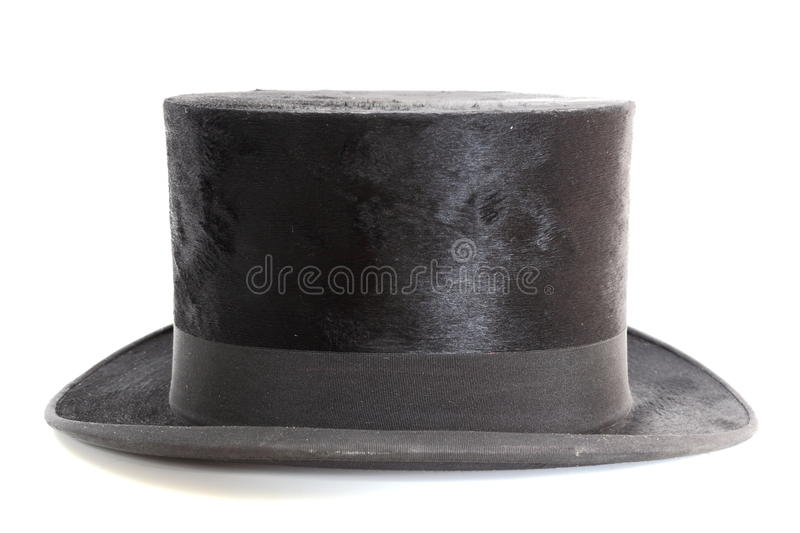 Download Old Topper Hat Stock Photo - Image: 25976710