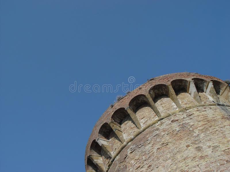 Old Tower Stock Photos