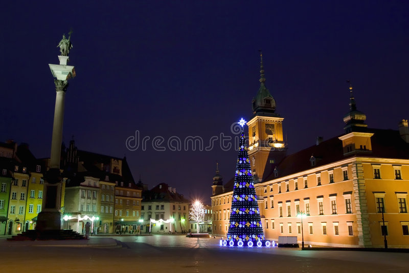 Old Town royalty free stock image