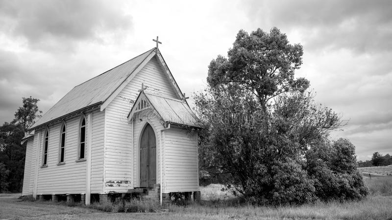 Old Town Church royalty free stock images