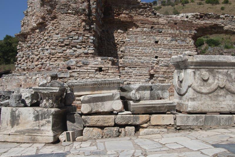 Download Old Town Of Ephesus. Turkey Stock Image - Image: 32430751