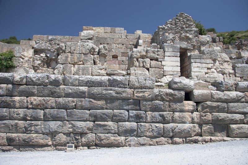 Download Old Town Of Ephesus. Turkey Stock Image - Image: 33159981