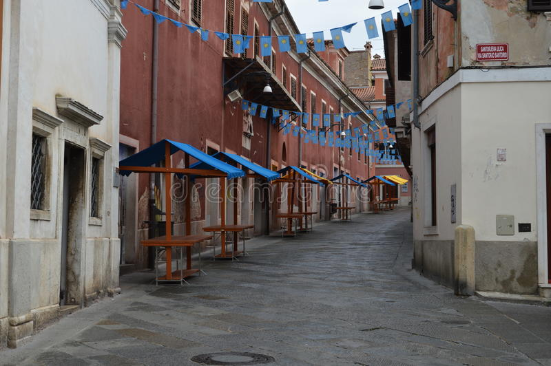 Old town stock images