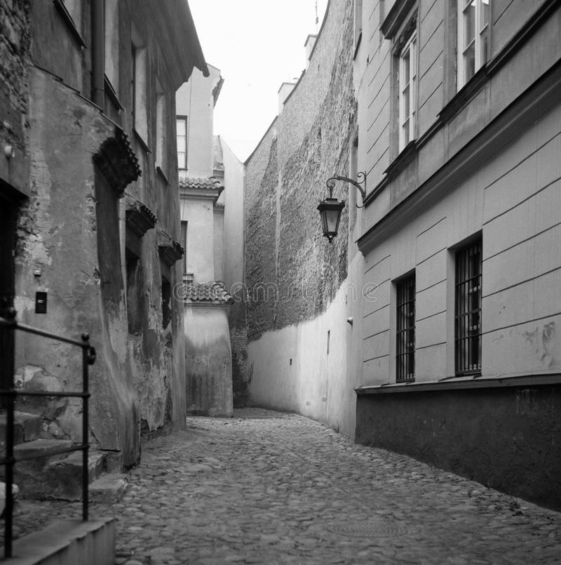 Free Old Town Lublin Royalty Free Stock Images - 23041719