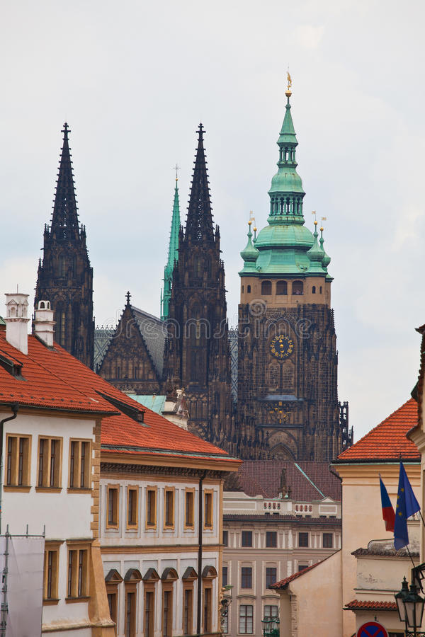 Download Old Town, Prague, Czech Republic Royalty Free Stock Image - Image: 26614526