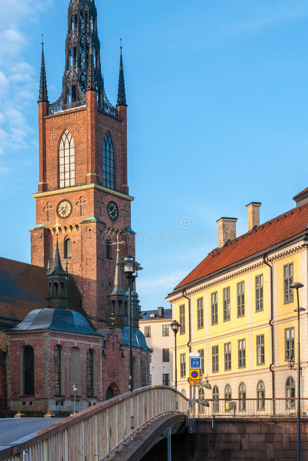 Download Old Town, Stockholm stock photo. Image of architecture - 26837550