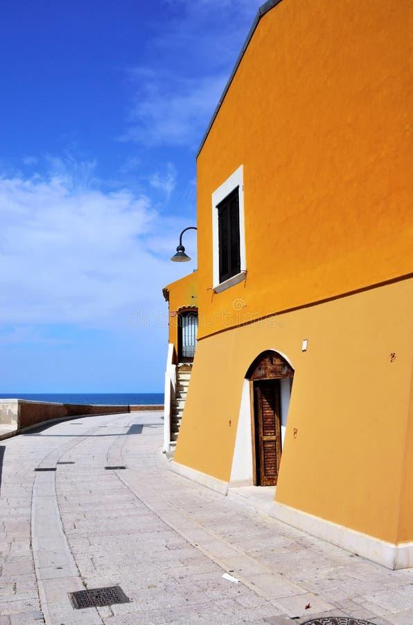Termoli, Molise, Italy stock photos