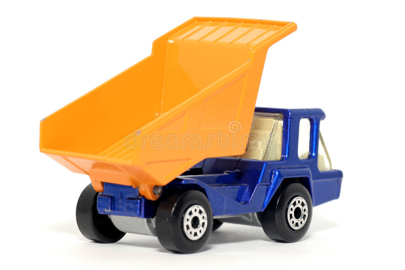 Old toy car atlas truck stock image image of toys metal for Atlas car aluminium