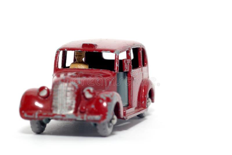 Download Old Toy Car Austin Metropolitan Taxi #2 Stock Photo - Image: 1973508