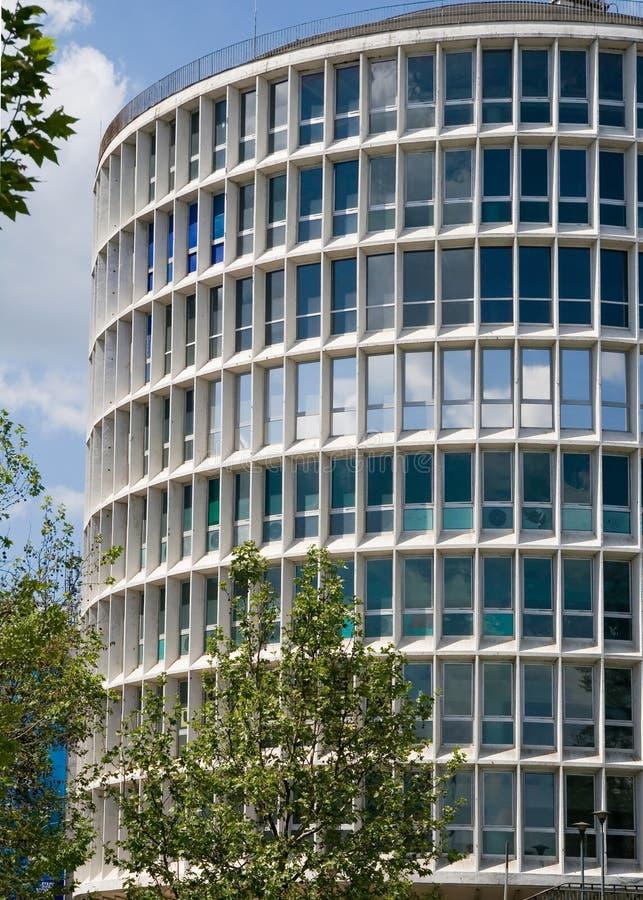 Old Trade Center OkrÄ…glak in Poznan royalty free stock image