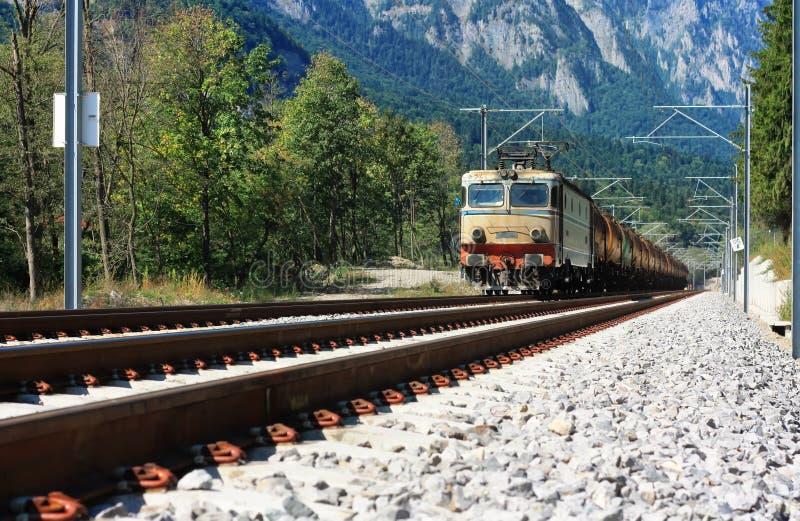 Download Old Train stock photo. Image of railroad, railway, rails - 21112926