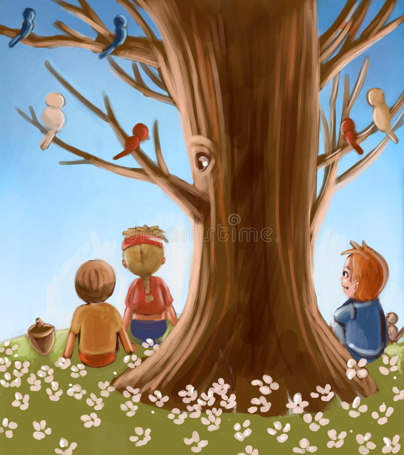 Download Old Tree Stock Photo - Image: 6712250