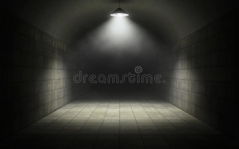 Download Old Tunnel Stock Image - Image: 31547081