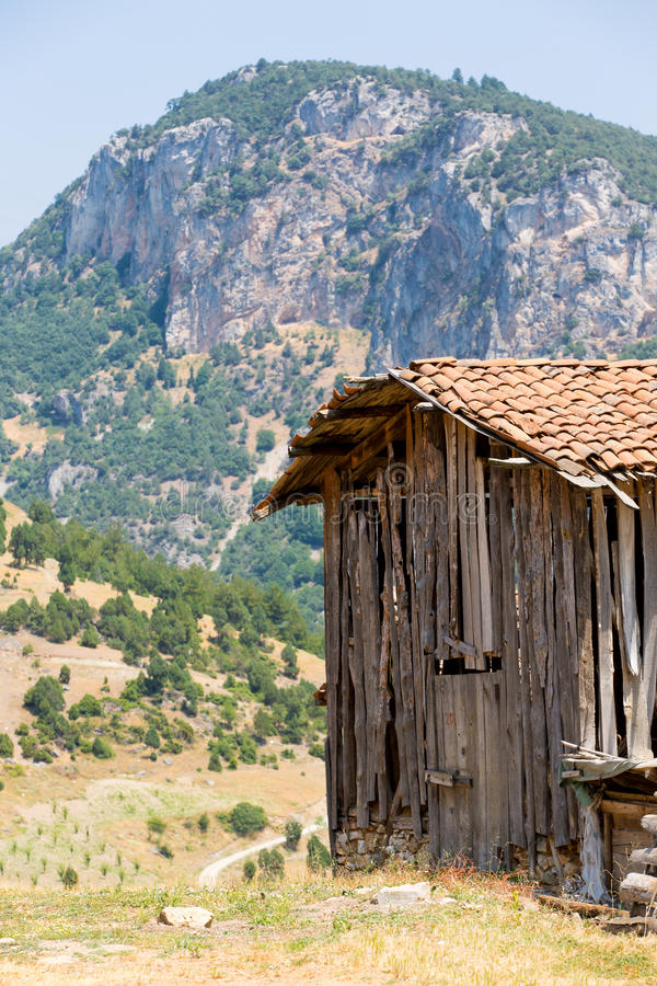 Download Old Turkish Barn Stock Photography - Image: 26618622