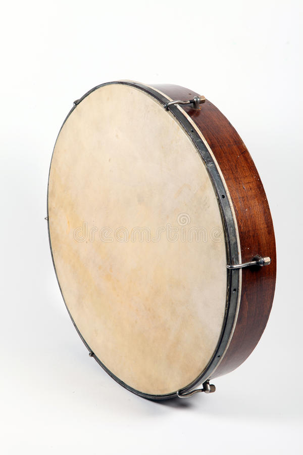 Download Old Turkish Drum stock image. Image of musician, drum - 28899885