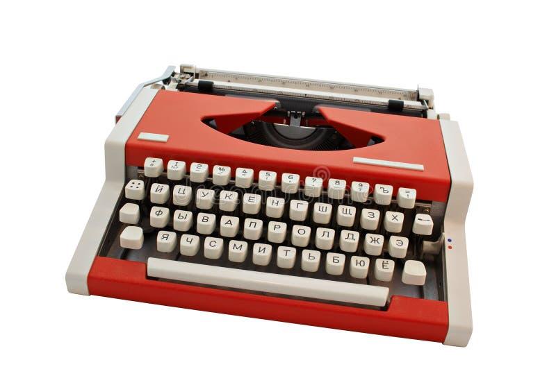 Download Old Typewriter Royalty Free Stock Photos - Image: 2214878