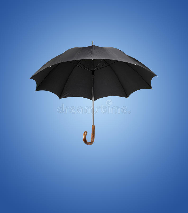 Download Old Umbrella stock image. Image of nobody, protection - 25507667