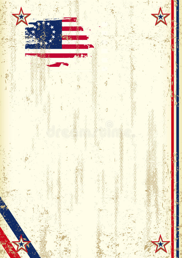 Old union retro background stock photos