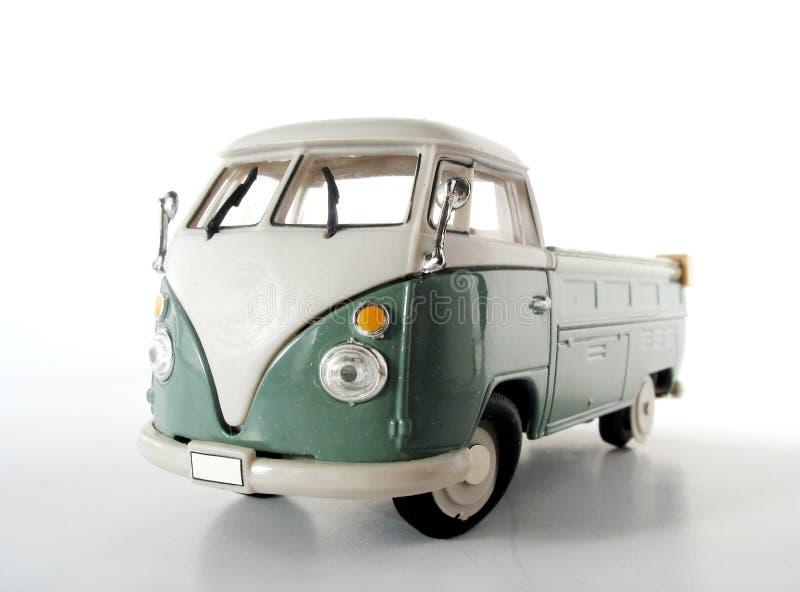 Old van royalty free stock image