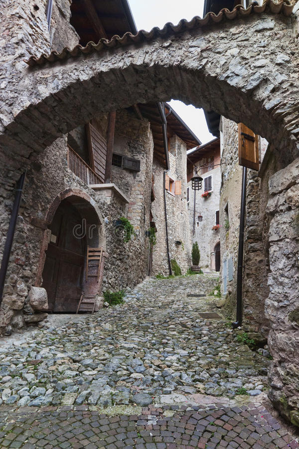 Free Old Village Stock Images - 15593824
