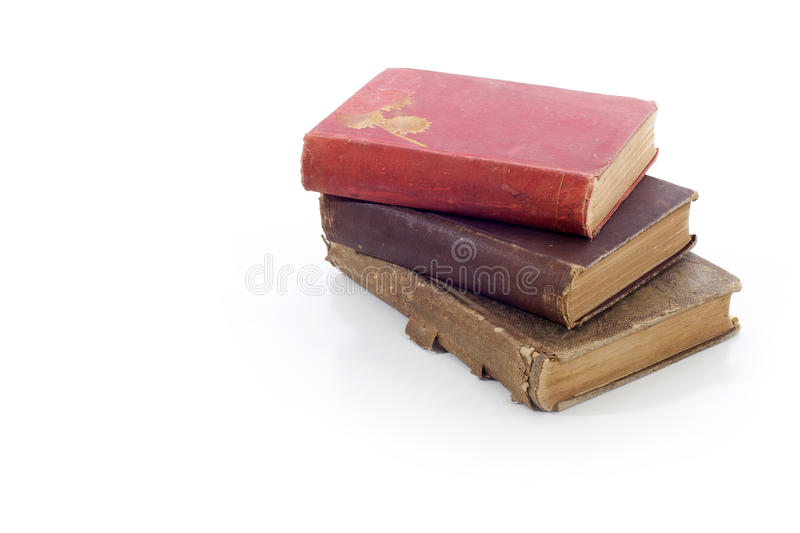 Download Old Vintage Book Stack Royalty Free Stock Photos - Image: 20306078