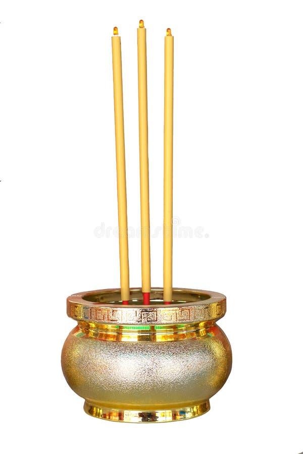 Free Old Vintage Incense Burner Royalty Free Stock Images - 112806189