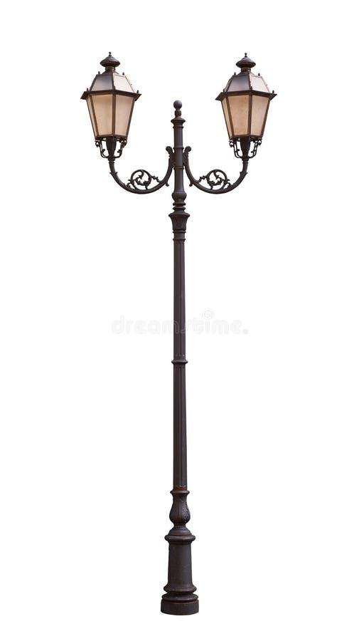 Free Old, Vintage Street Lamp Stock Photo - 120295630