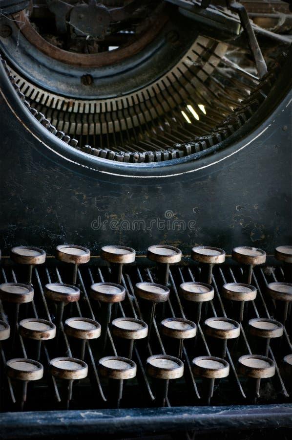 Download Old Vintage Typewriter Stock Images - Image: 18277574