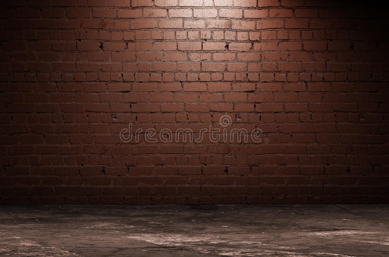Old vintage wall stock images