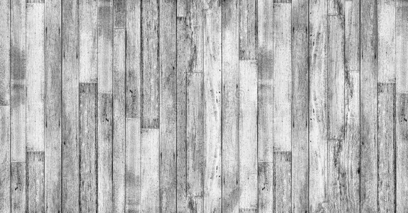 White wood plank texture for background. royalty free stock photography