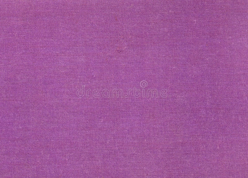 Fabric Book Cover Design ~ Old violet fabric book cover texture stock image