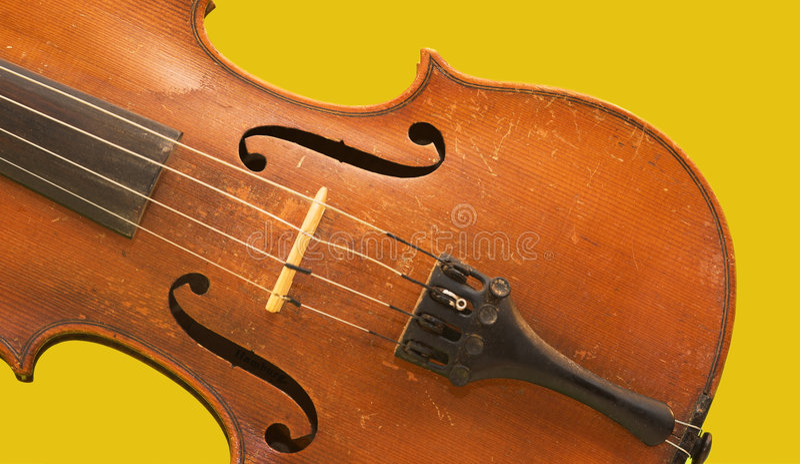 Download Old Violin Royalty Free Stock Image - Image: 1705536