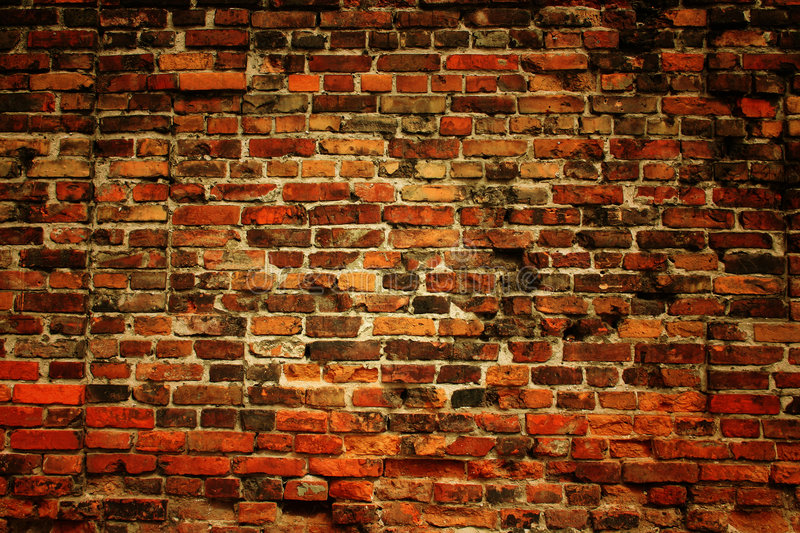 Download Old wall stock image. Image of regular, city, brickwork - 6290899
