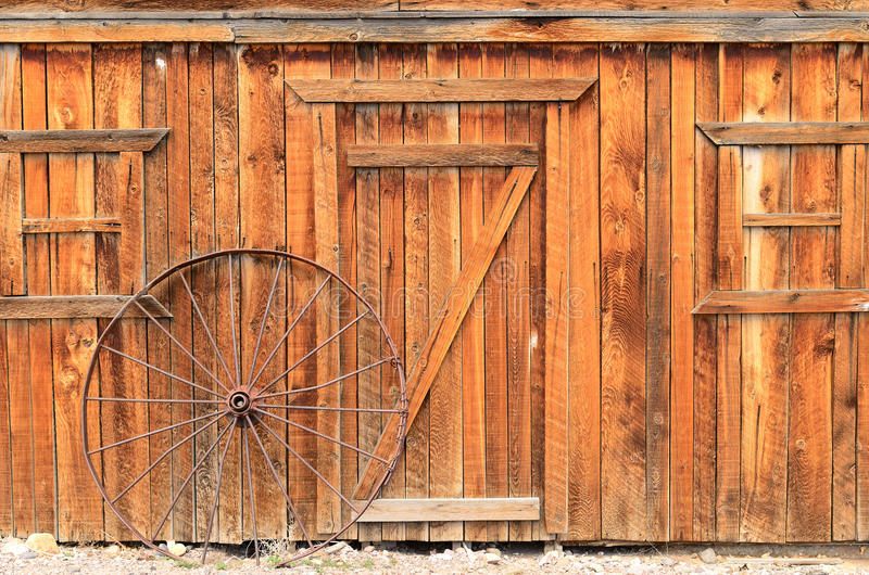 Download Old Wall stock photo. Image of window, stable, barn, utah - 32220660