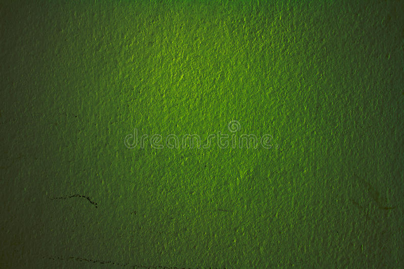 Old Wall from a Green brick. As a Background royalty free stock photos