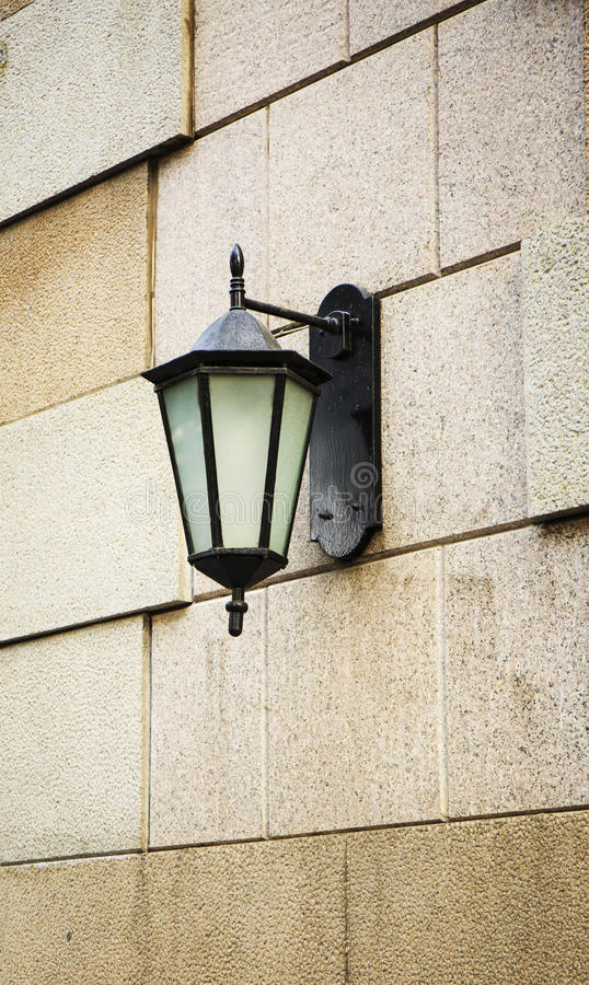 Outdoor light wall lamp lighting stock image image of black download outdoor light wall lamp lighting stock image image of black classical 47067067 aloadofball Images