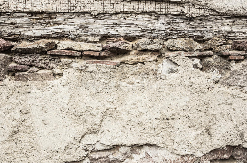 Download Old Wall Plaster Wood Ruin , Background Stock Image - Image of abstract, shabby: 40356855