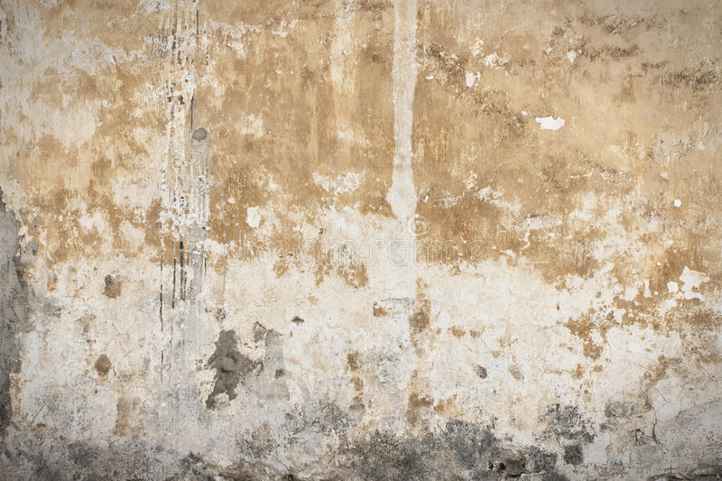 Download Old wall stock image. Image of concrete, rough, exterior - 34514493