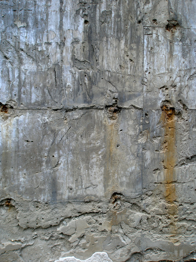 Free Old Wall Texture Royalty Free Stock Photography - 6763127