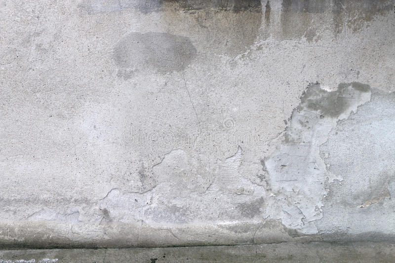 Old wall texture. Old concrete stock photography