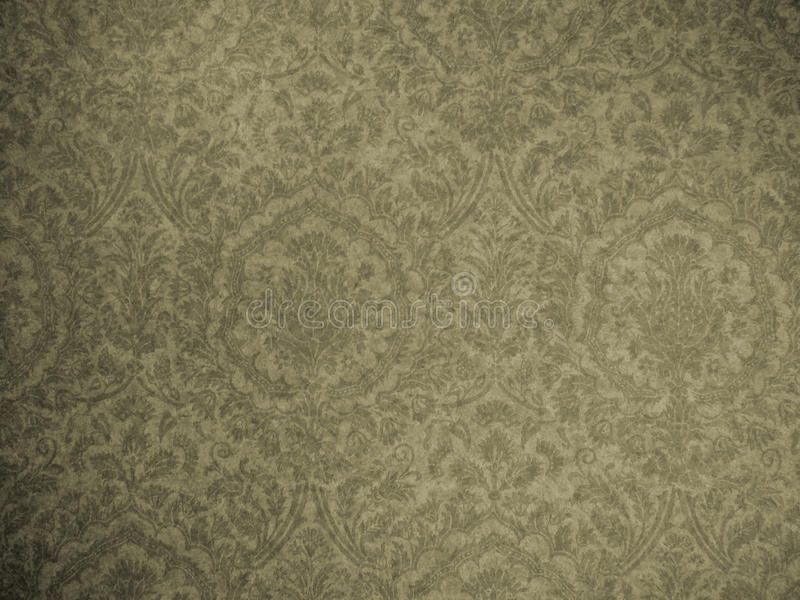 Download Old Wallpaper Texture stock image. Image of wallpaper - 18400863