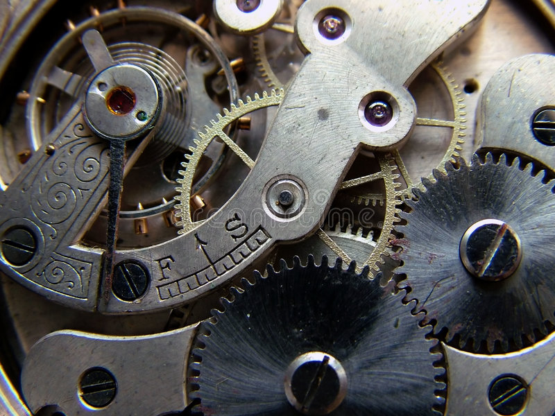 Download Old Watch Stock Image - Image: 2093891