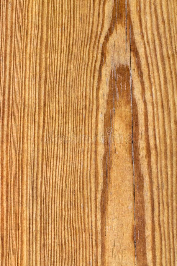 Free Old Weathered Knotted Varnished Pinewood Plank Grunge Texture Detail Stock Image - 114874751