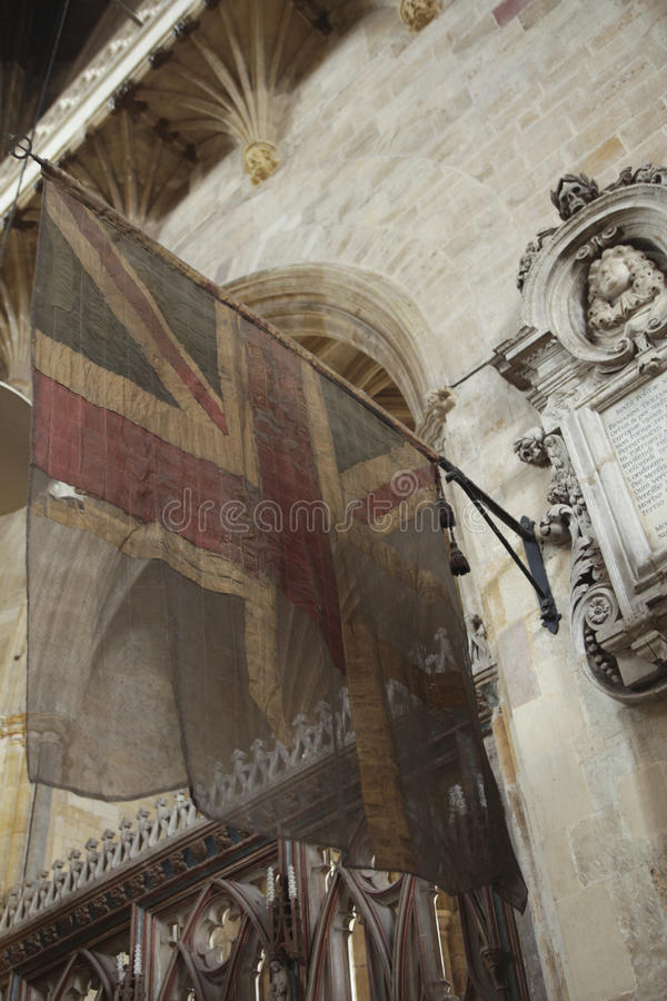 Download Old And Weathered Union Jack Stock Photo - Image: 16668944