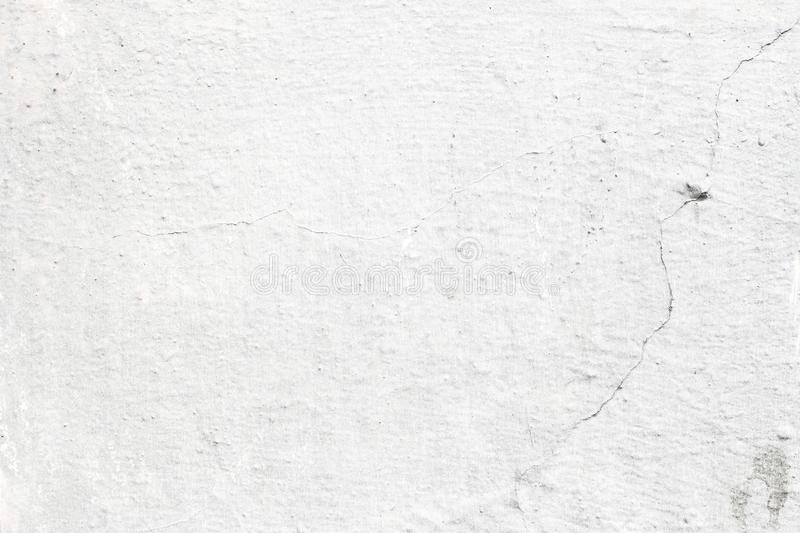 Old white wall royalty free stock images
